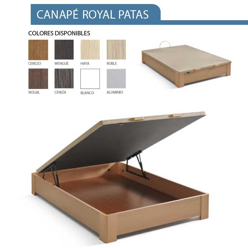 canape-abatible-royal-patas