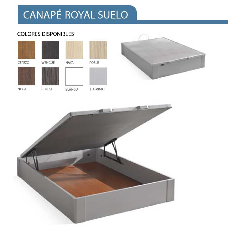 canape-abatible-royal-suelo