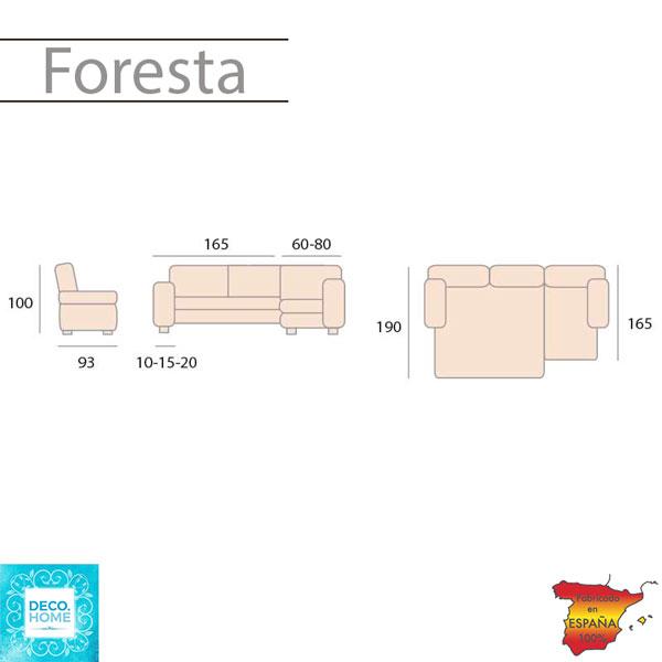 sofa-cama-chaise-longue-foresta-medidas-de-tiendadecohome-en-alicante