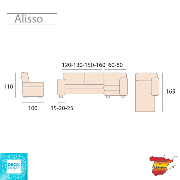 sofa-chaise-longue-alisso-medidas-de-tiendadecohome-en-barcelona