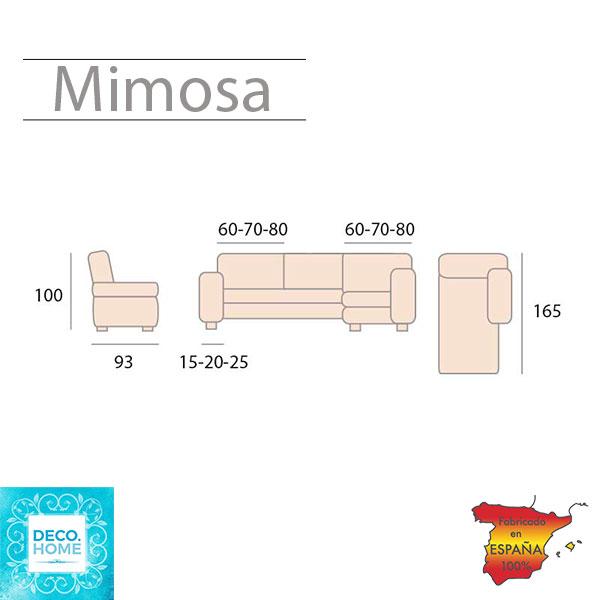 sofa-chaise-longue-mimosa-medidas-de-tiendadecohome-en-granada