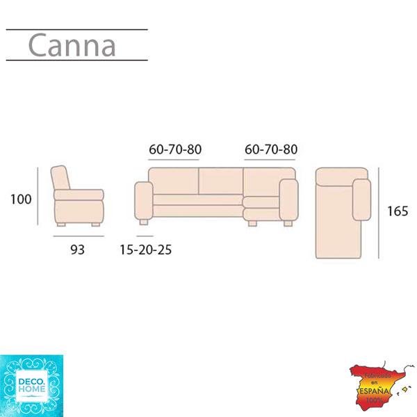 sofa-chaise-lougue-canna-medidas-de-tiendadecohome-en-vizcaya