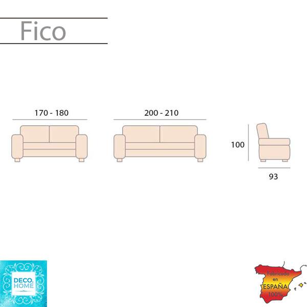 sofa-fico-medidas-de-tiendadecohome-en-madrid