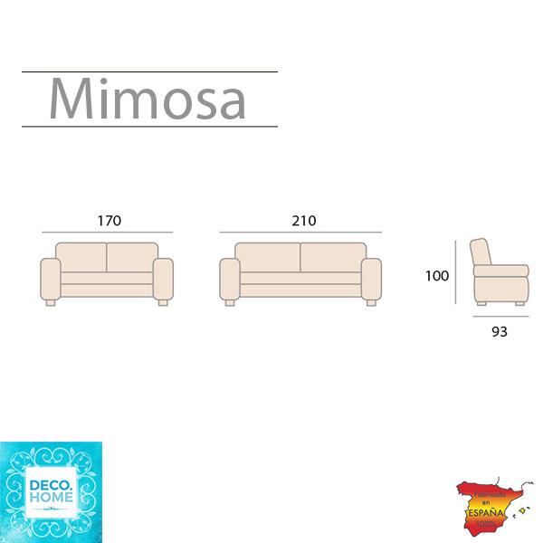 sofa-mimosa-medidas-de-tiendadecohome-en-castellon