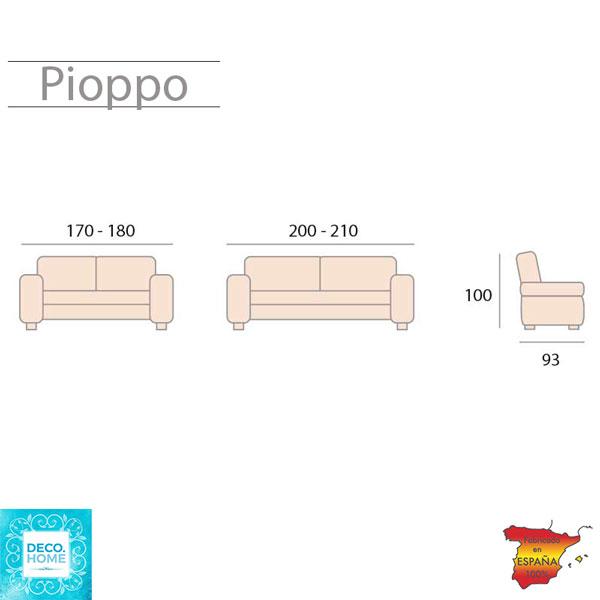 sofa-pioppo-medidas-de-tiendadecohome-en-alava