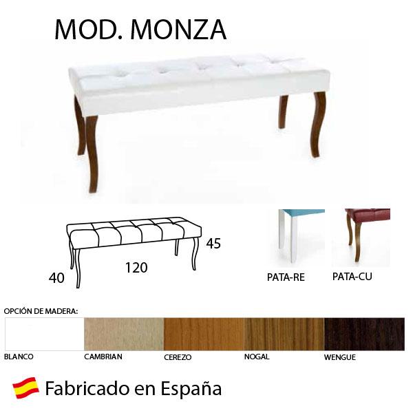 banquetas-tapizadas-en-guadalajara-modelo-monza-tiendadecohome
