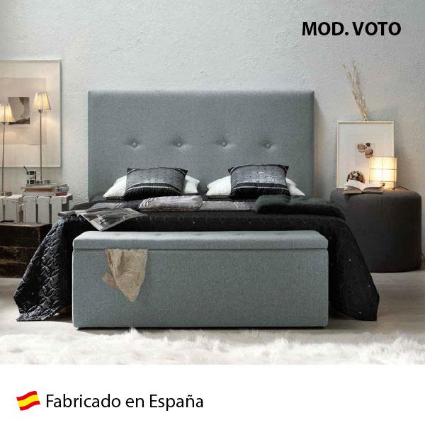 cabeceros-tapizados-en-barcelona-modelo-voto-tiendadecohome