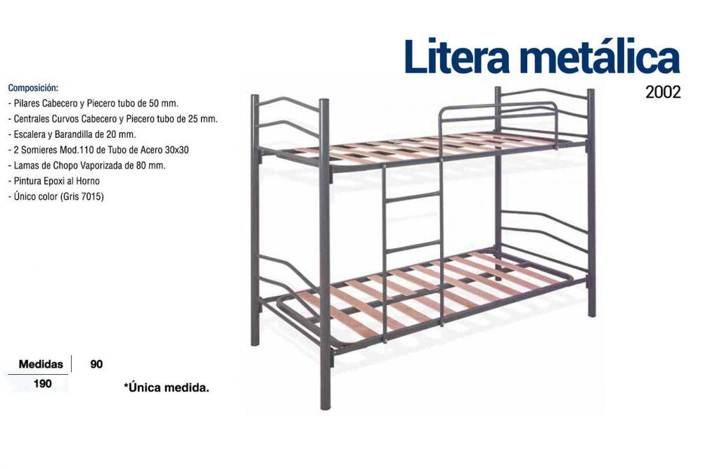 litera-metalica-en-tarragona-tiendadecohome