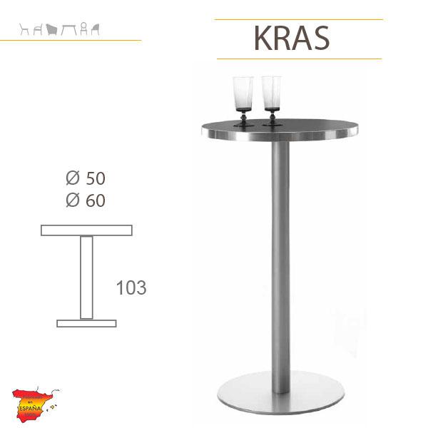 mesa-alta-redonda-en-sevilla-modelo-kras-tiendadecohome
