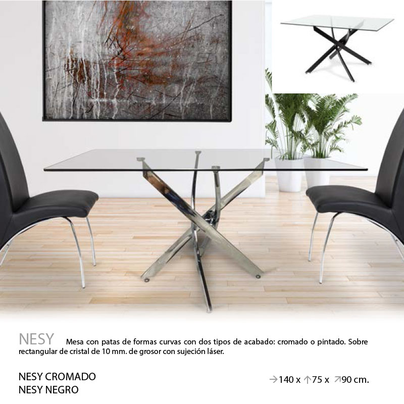 mesa-vidrio-rectangular-nesy-de-tiendadecohome