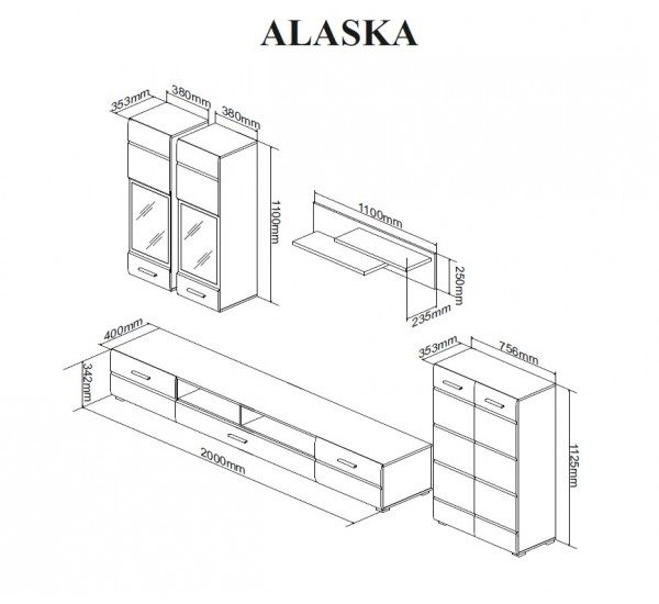 mueble-de-salon-composicion-alaska-medidas-de-tiendadecohome-en-barcelona