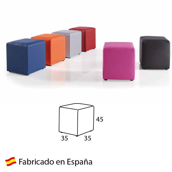 puff-cuadrado-de-colores-en-barcelona-modelo-cubo-tiendadecohome
