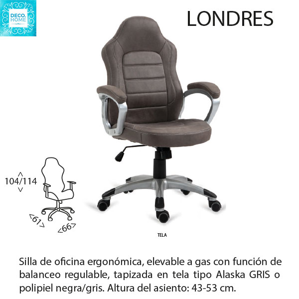 silla-de-oficina-londres-en-tela-de-tiendadecohome