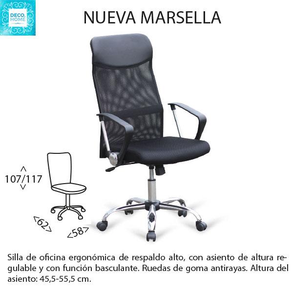 silla-de-oficina-marsella-de-tiendadecohome
