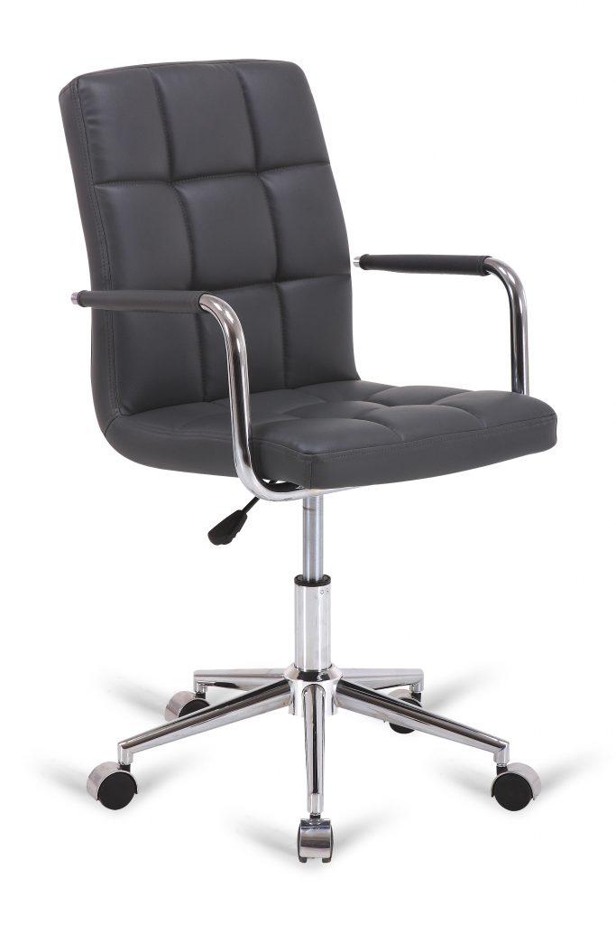silla-karla-oficina-negra-en-sevilla-de-tiendadecohome