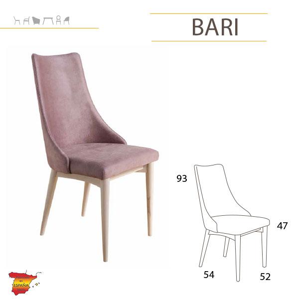 silllas-tapizadas-en-murcia-modelo-bari-tiendadecohome