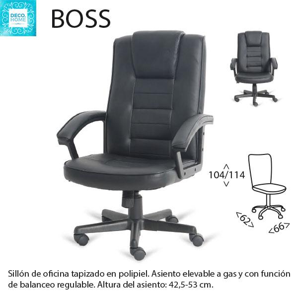 sillon-de-oficina-boss-de-tiendadecohome