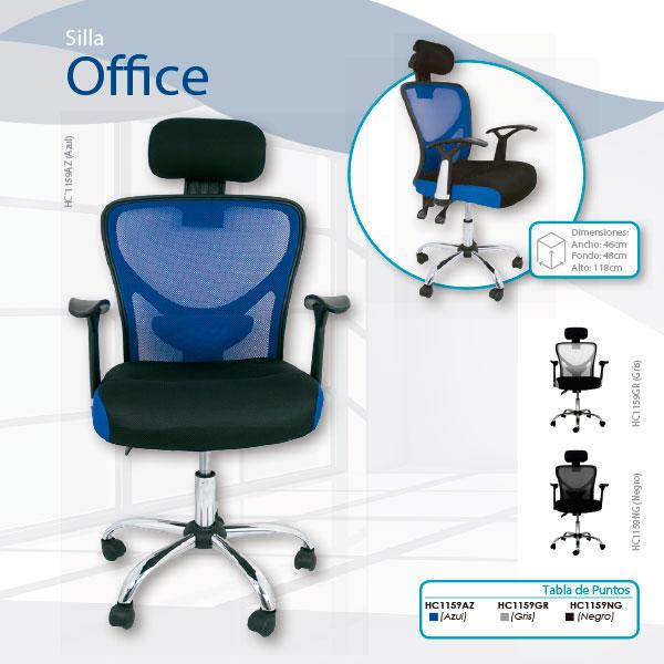 sillon-de-oficina-office-en-tarragona-tiendadecohome