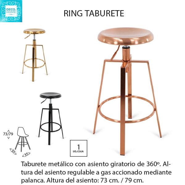 taburete-metalico-elevable-ring-de-tiendadecohome