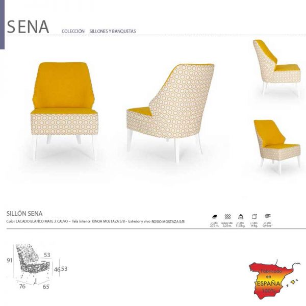 sillon-sena-en-madrid