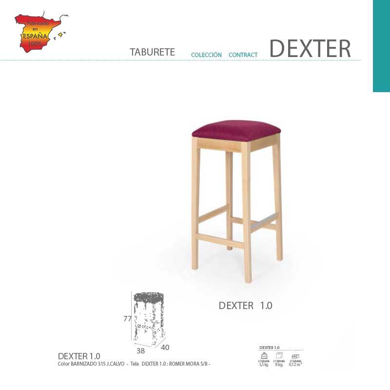 taburete-dexter-1-0-en-madrid