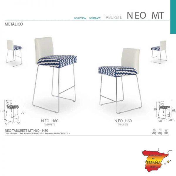 tiendadecohome-es-contract-coleccion-taburete-neo-metal-h80-h60