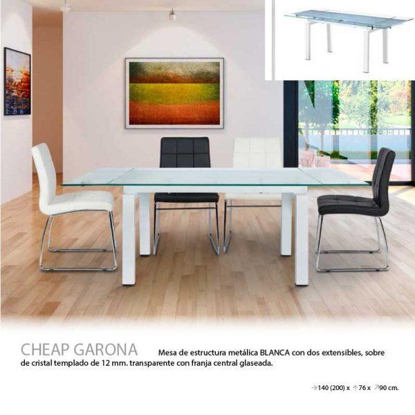 mesas-de-comedor-cristal-extensible-cheap-garona-de-tiendadecohome