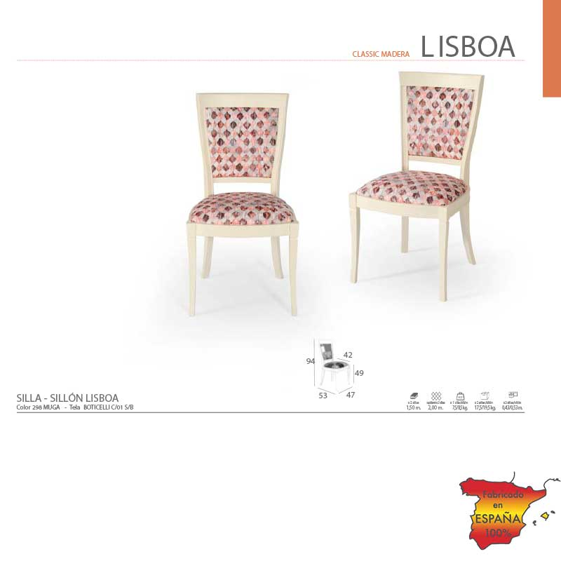 silla-Lisboa-en-murcia