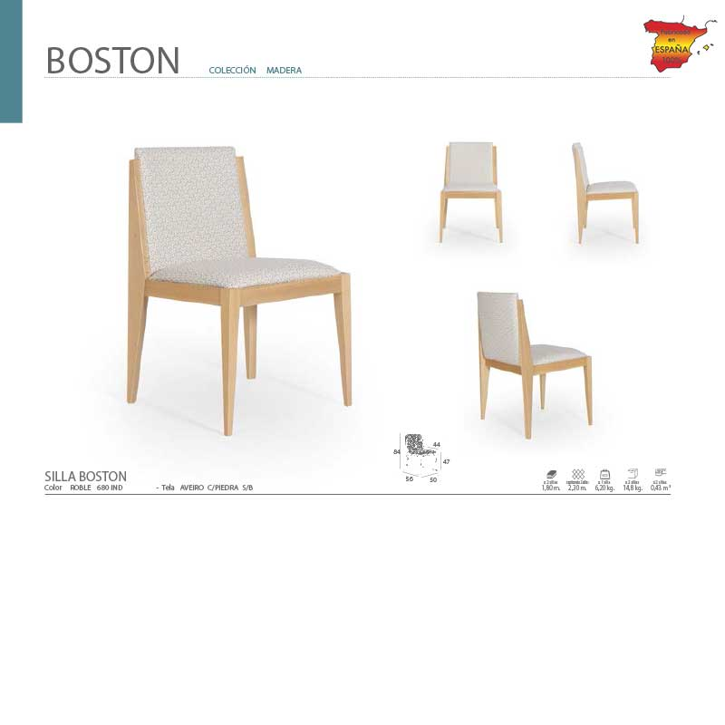 Silla-boston-en-alicante