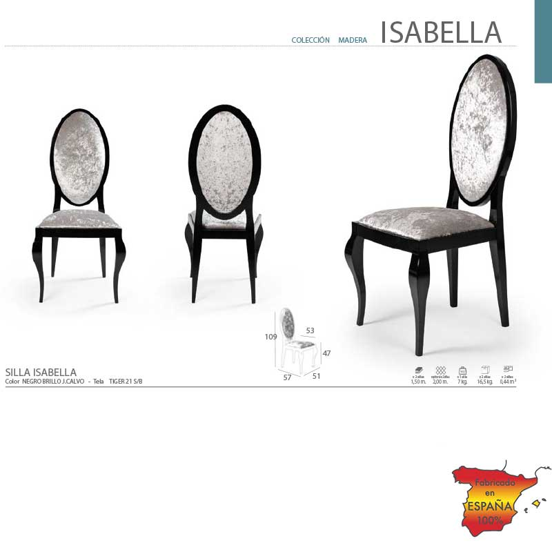 silla-isabella-en-barcelona