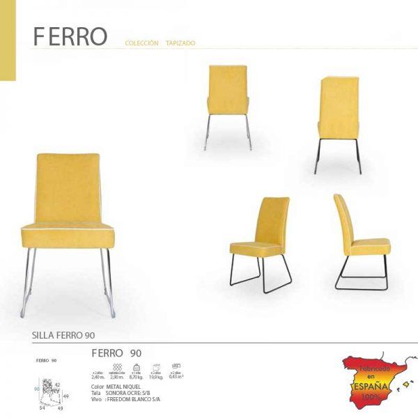 silla-tapizada-ferro-en-palencia