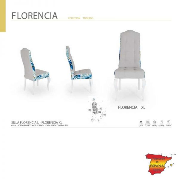 silla-tapizada-florencia-xl-en-granada