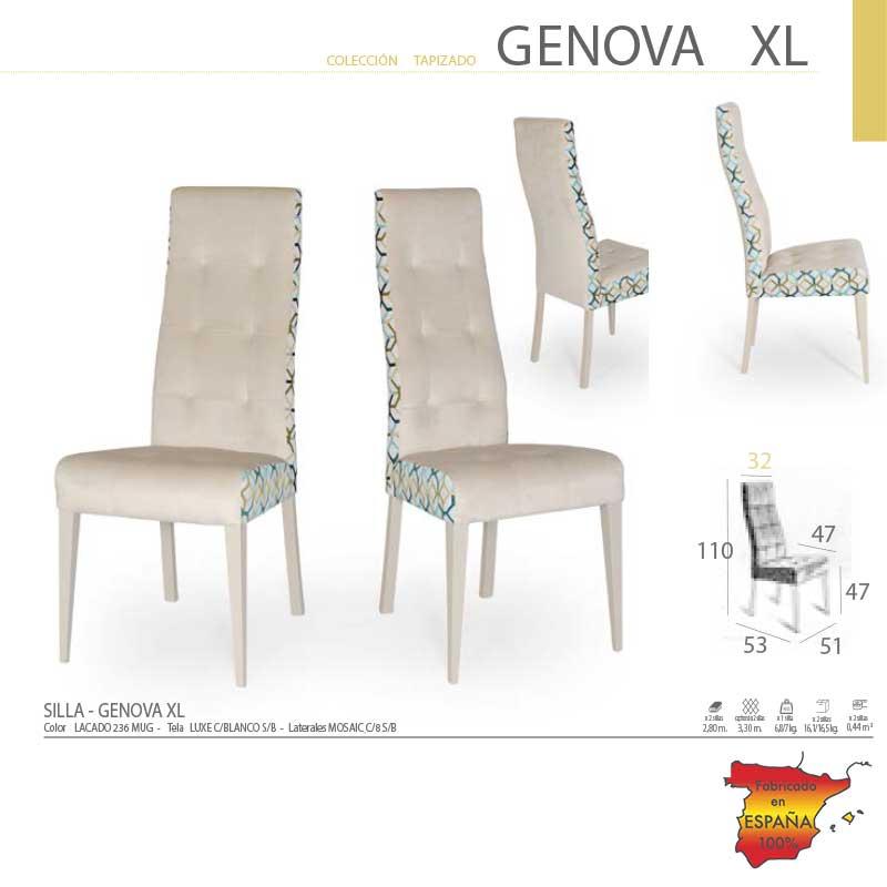 silla-tapizada-genova-xl-en-alicante