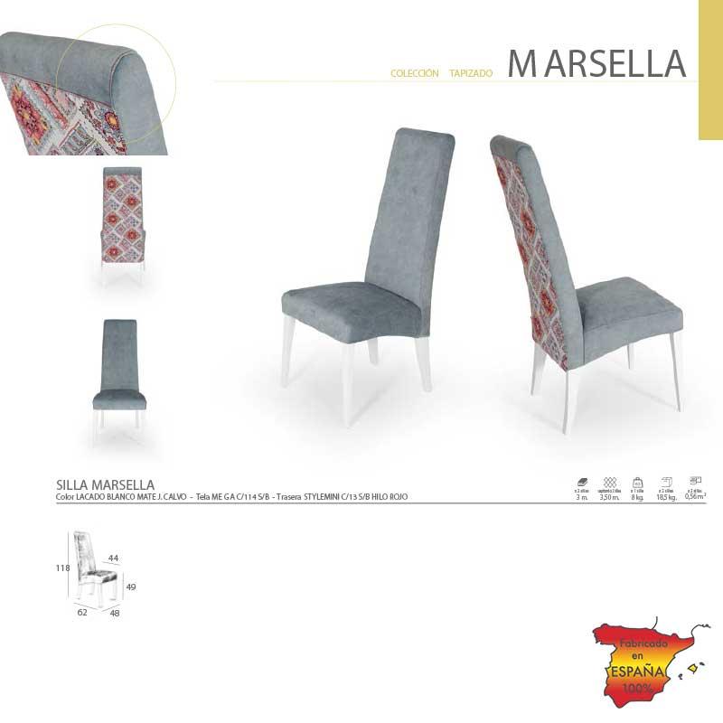silla-tapizada-marsella-en-valencia