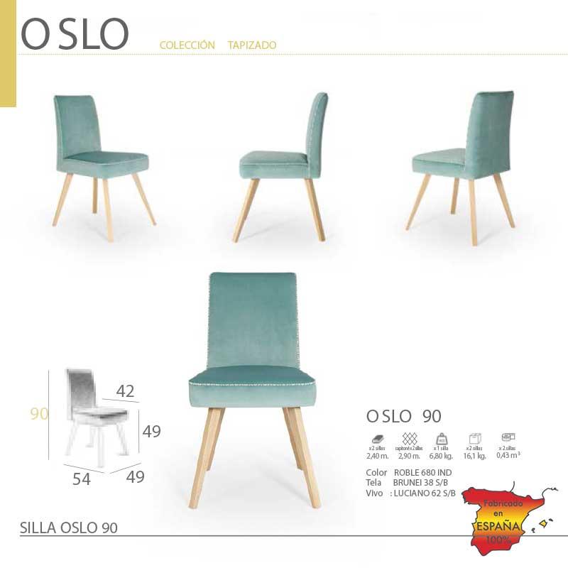 silla-tapizada-oslo-en-valencia
