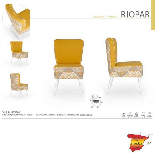 silla-tapizada-riopar-en-burgos-tiendadecohome