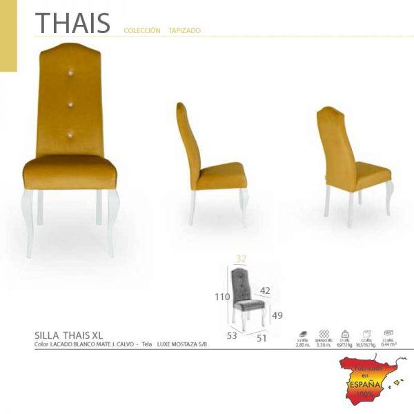 silla-tapizada-thais-xl-en-toledo-tiendadecohome