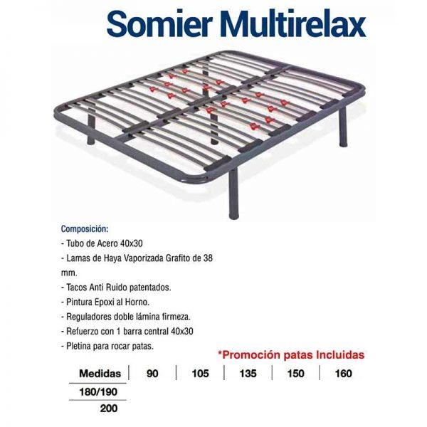 somier-multirelax-en-alicante-tiendadecohome