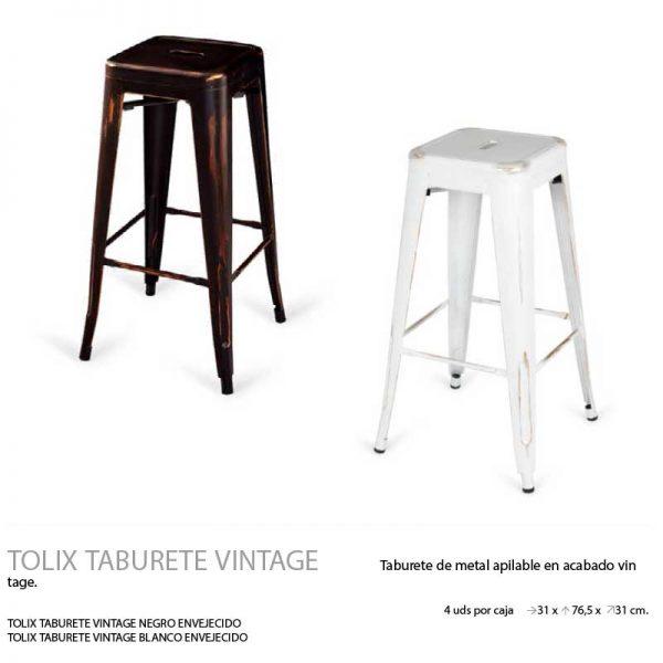 taburete-metalico-tolix-vintage-en-barcelona-de-tiendadecohome