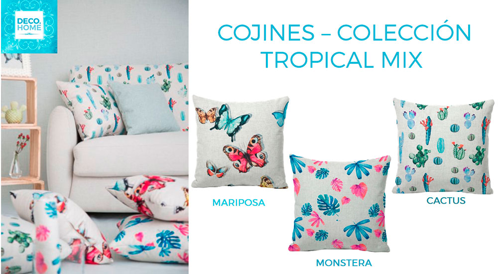 cojines-coleccion-tropical-mix-tiendadecohome-es