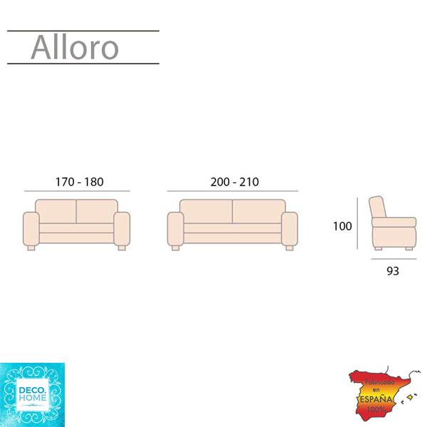 sofa-alloro-medidas-de-tiendadecohome-en-palencia
