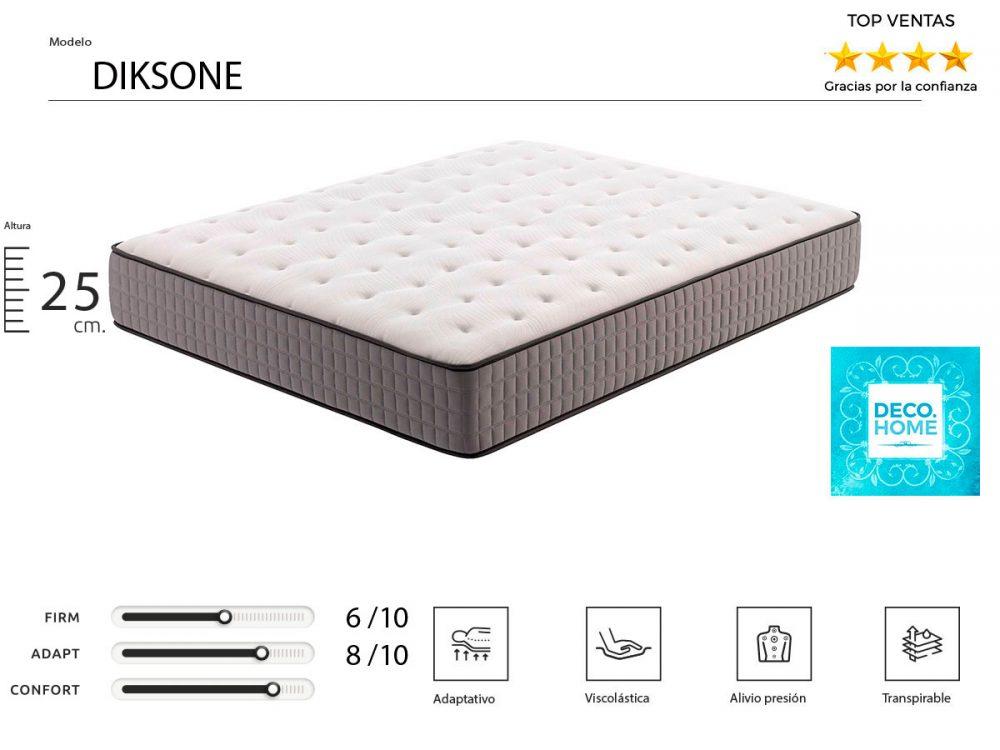colchon-viscoelastico-diksone-u-dikson-de-essenzia-dormire