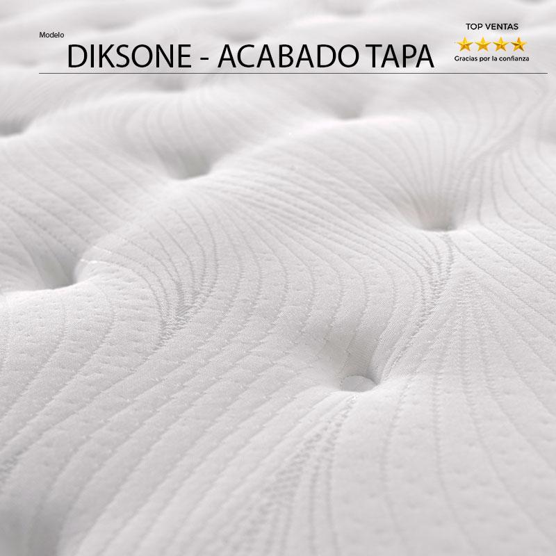 colchon-viscoelastico-diksone-o-dikson-acabado-tapa