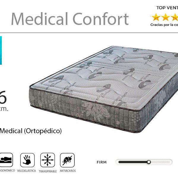 colchon-viscoelastico-ortopedico-medical-confort-de-tiendadecohome-fabricado-por-inmotec