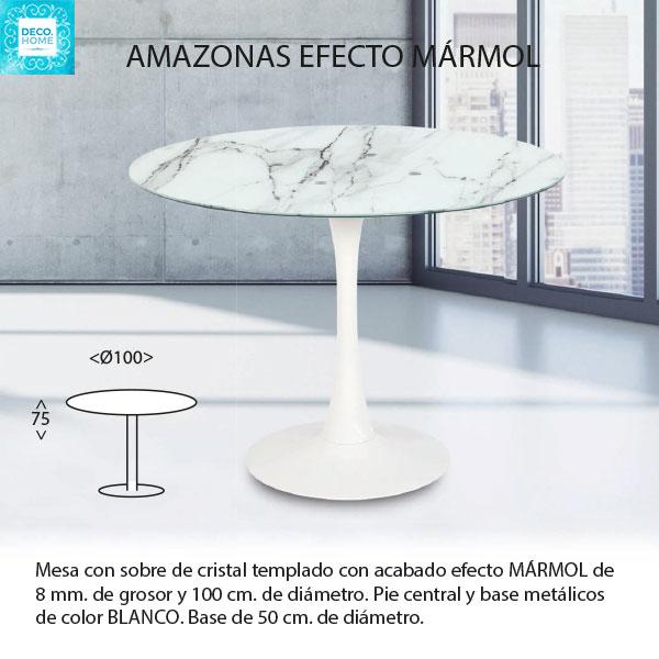mesa-vidrio-amazonas-marmol-de-tiendadecohome