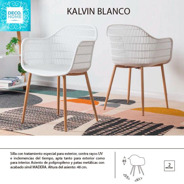 sillón-simil-madera-y-polipropileno-kalvin-blanco-tiendadecochome