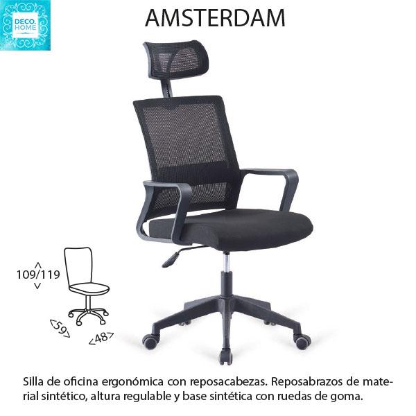 silla-oficina-amsterdam-de-tiendadecohome