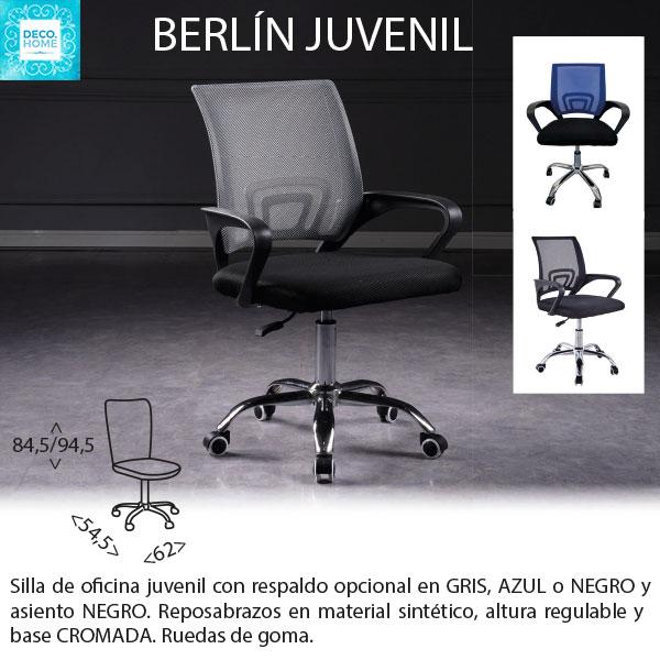 silla-oficina-berlin-juvenil-de-tiendadecohome