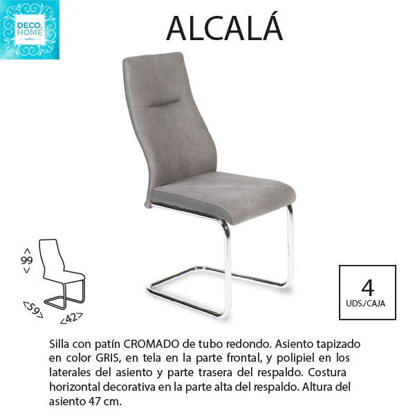 silla-tapizada-alcala-patas-patin-de-tiendadecohome
