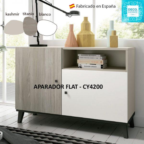 aparador-flat-cy4200-serie-top